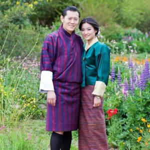 ブータン国王3
